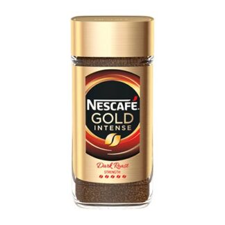 Nescafe Gold Intense Dark Roast 50g