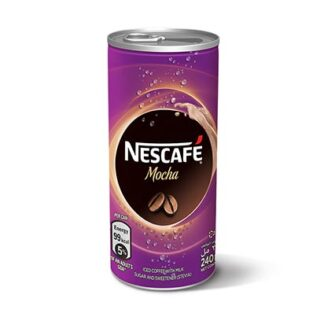 Nescafe Mocha RTD Coffee 240ml
