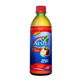 Nestea Apple Tea RTD 500ml