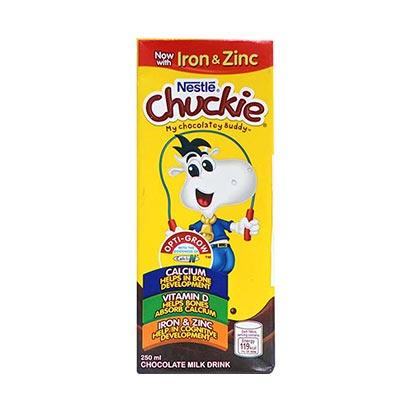 Nestle Chuckie Choco RTD 250ml