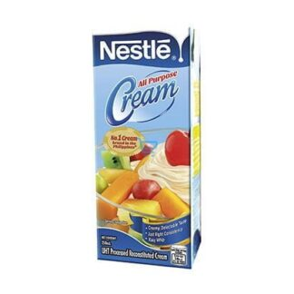 Nestle All Purpose Cream 250ml