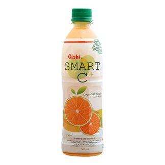 Oishi Smart C Dalandan 500ml
