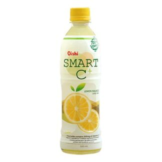 Oishi Smart C Lemon 500ml