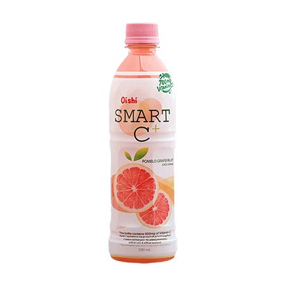 Oishi Smart C Pomelo 500ml