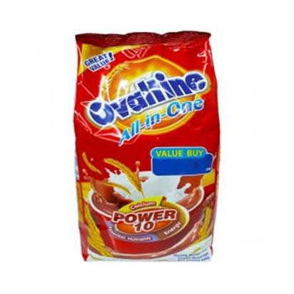 Ovaltine Power 10 All in One Choco Drink 495g