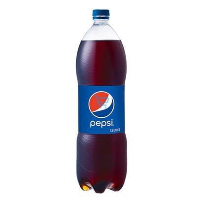 Pepsi Regular 1.5 Liters