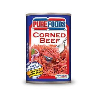 Purefoods Corned Beef 150g