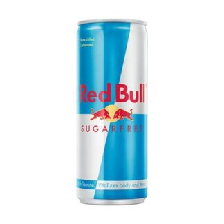 Red Bull Sugar Free Energy Drink 250ml