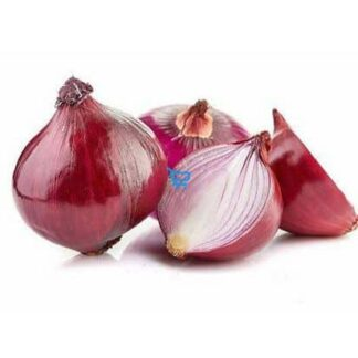 Red Onion / Bombay
