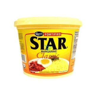 Star Margarine Regular 250g