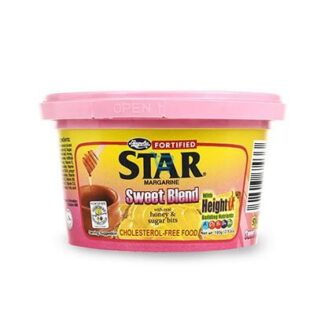 Star Margarine Sweet Blend 100g