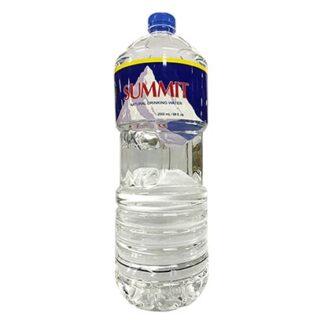 Summit Drinking Water 2 Liters