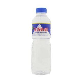 Summit Drinking Water 350ml