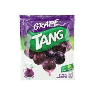 Tang Grape Juice 25g