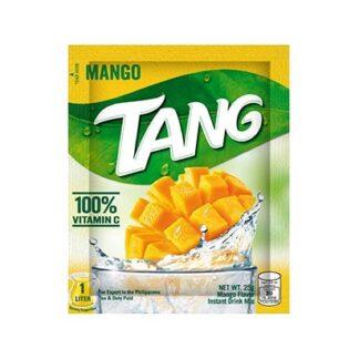 Tang Mango Juice 25g