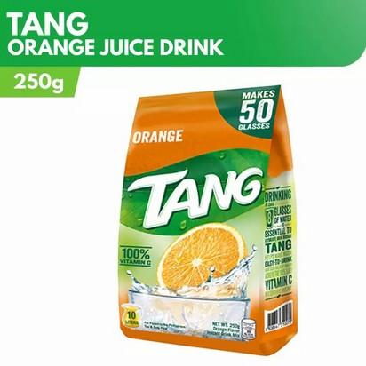 Tang Orange Juice 250g