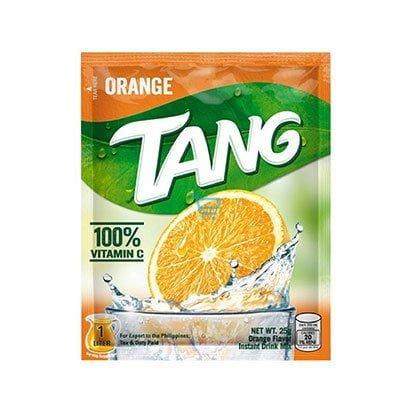 Tang Juice Powder Orange 25g