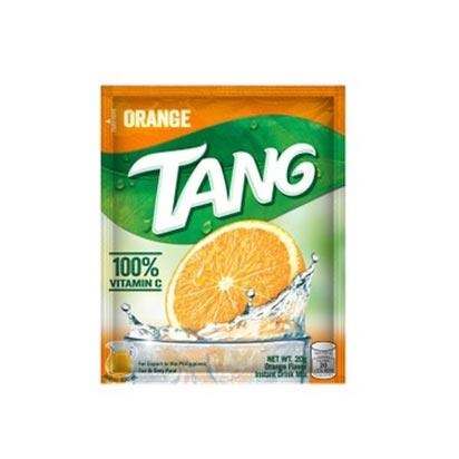 Tang Orange Juice 25g