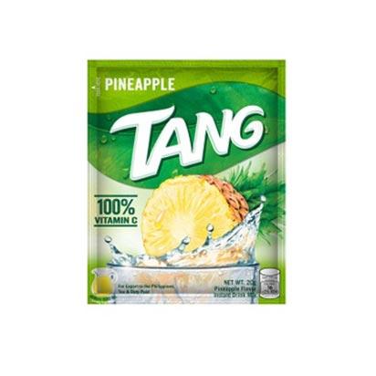 Tang Pineapple Juice 25g