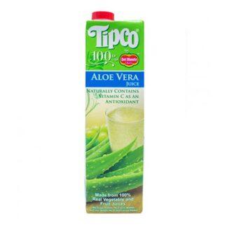 Tipco Aloe Vera Juice 1 Liter