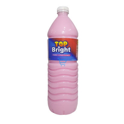 topbright fabric conditioner pink