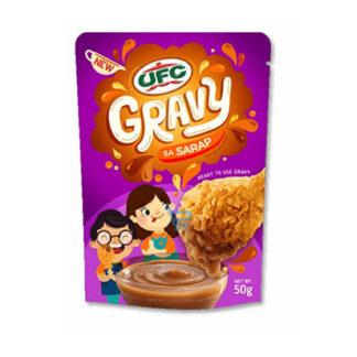 UFC Gravy sa Sarap 50g