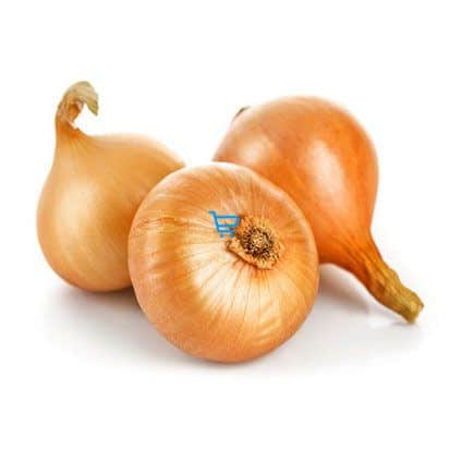 White Onion / Bombay