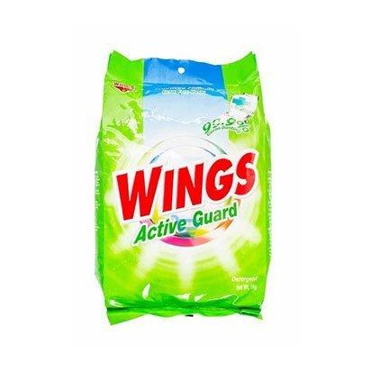 Wings Active Guard Powder Detergent 1kg